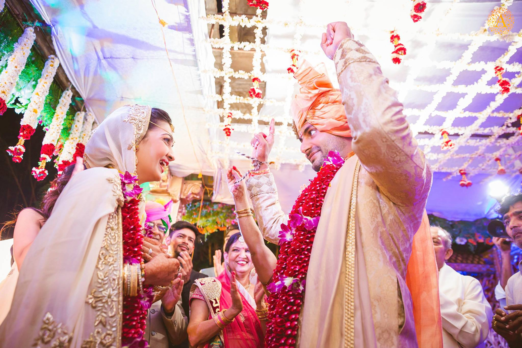 North Indian wedding rituals and ceremonmoneys